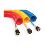 Cabin Hoses