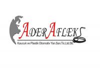 TurkishSpareParts.com - Aderaflex Kauçuk ve Plastik Otomotiv