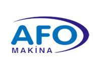 TurkishSpareParts.com - Afo Makina Taş. Otom. San. Tic. Ltd. Şti.