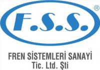 TurkishSpareParts.com - Fss Fren Sistemleri Sanayi ve Ticaret Ltd. Şti.