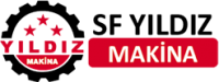 TurkishSpareParts.com - SF Yıldız Makina San Tic. Ltd. Şti.