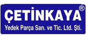 TurkishSpareParts.com - Çetinkaya Yedek Parça San ve Tic Ltd Şti